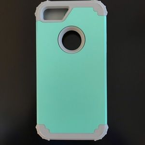 NEW Mint Green iPhone 7/8 Case